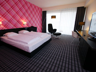 Antwerp City Center Hotel