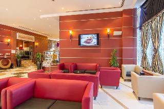 Hotel Horizon Manor