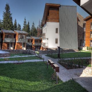 Euphoria Club Hotel & Spa in Borovets, Bulgaria