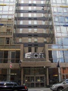 Aloft New York Brooklyn