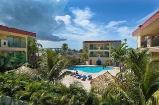 椰林灣套房酒店