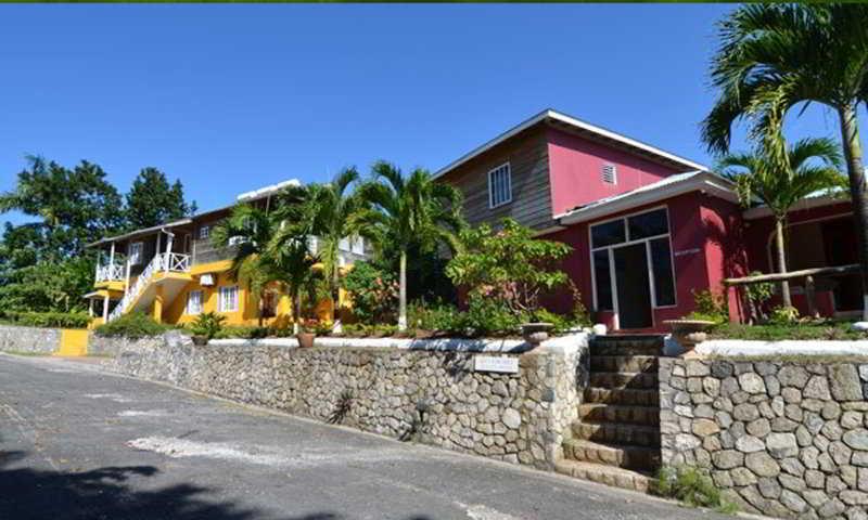 Bay View Eco Resort and Spa