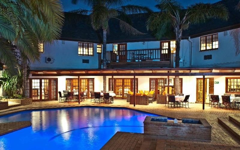 Viajes Ibiza - BON Hotel Midrand