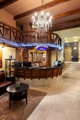 Viajes Ibiza - Best Western Hotel Santakos