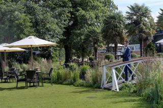 Best Western Frensham Pond Surrey
