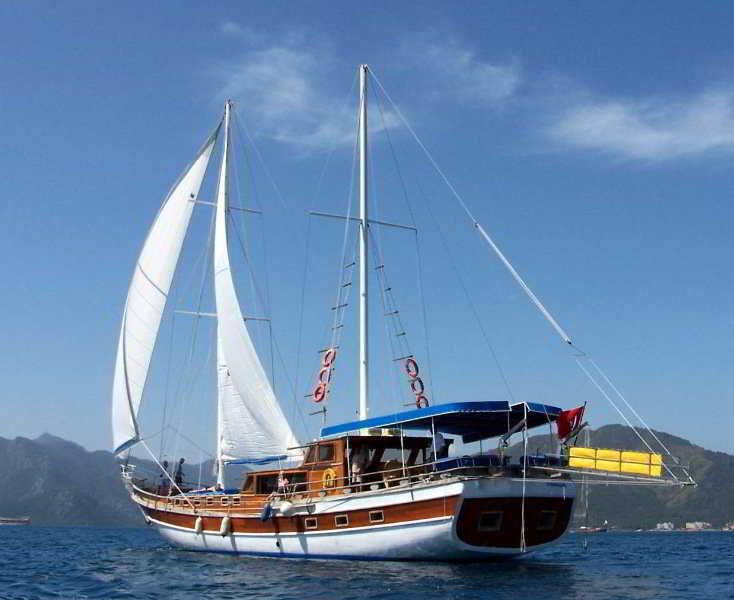 Lycian Cruise Marmaris in Marmaris, Turkey