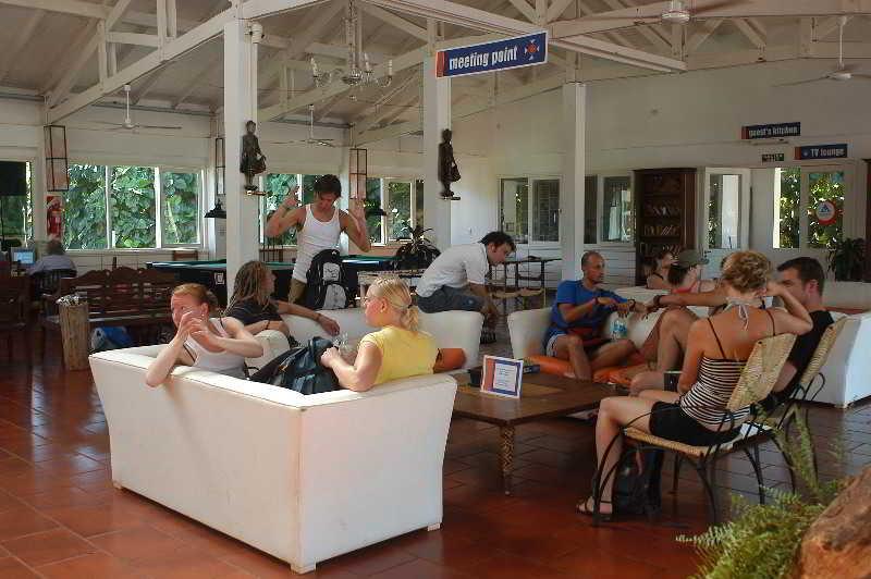 Viajes Ibiza - Hostel Inn Iguazu