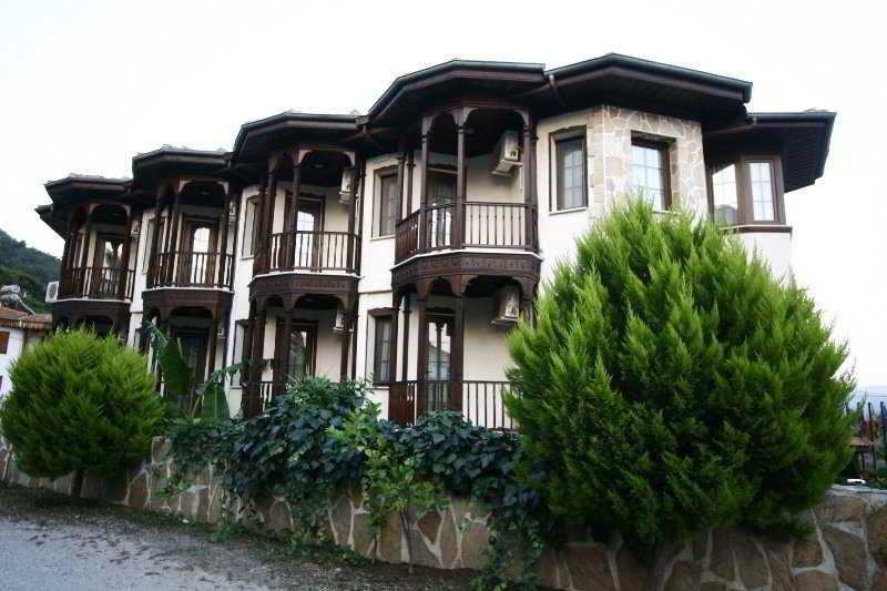 Gokova in Marmaris, Turkey