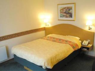 Viajes Ibiza - Days Inn Leicester Forest East