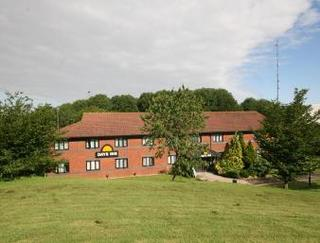 Days Inn Membury M4