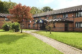 Days Inn Warwick North M40