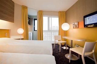 Apparthotel Paris Boulogne