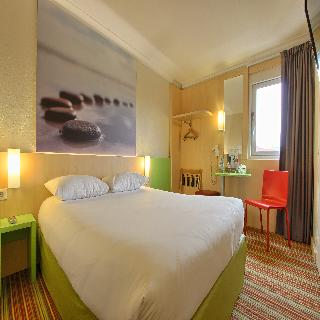 Hotel Ibis Paris Aeropuerto Charles Gaulle