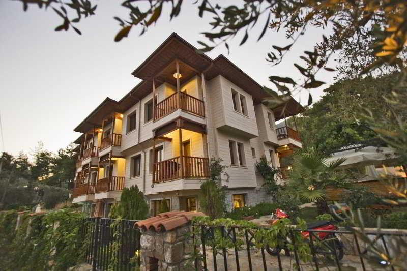 Summer Boutique Hotel in Marmaris, Turkey