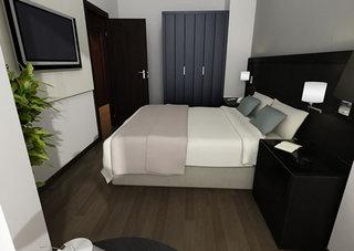 Suites Barcelona Center