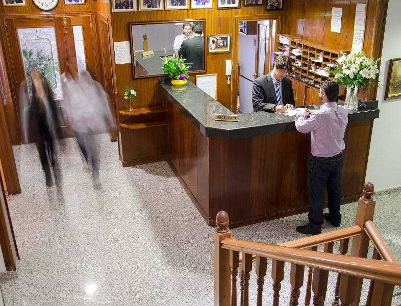 Precios y ofertas de hotel praderon en san sebastian de - Balneario san sebastian de los reyes ...