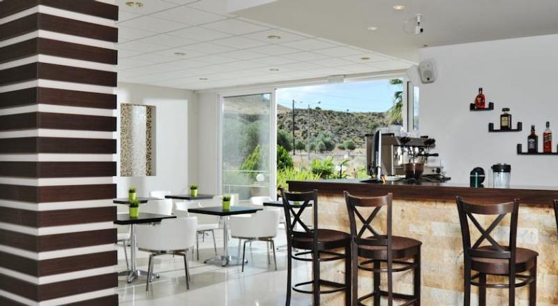 Hotel Lardos Rhodos Griekenland voor  7 nachten