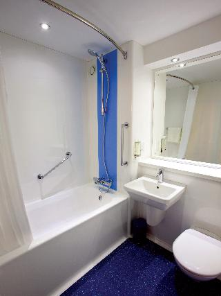 Travelodge York Tadcaster