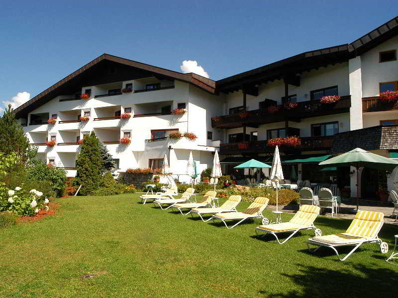 Hotel Begresort Seefeld