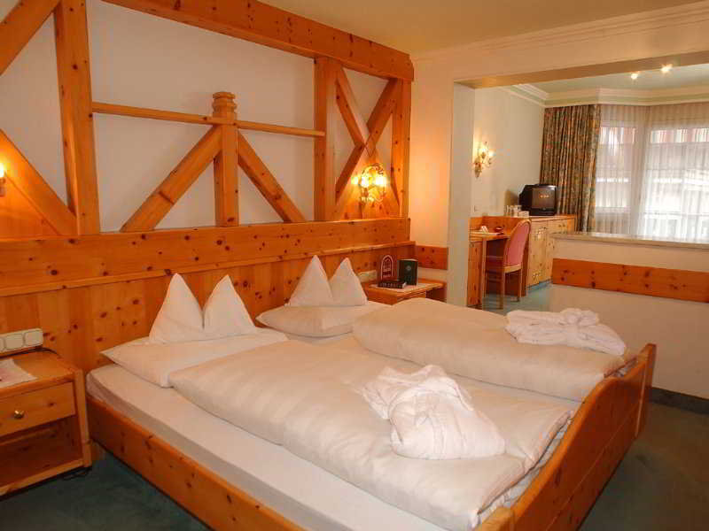 Alpenhotel Saalbach Hotel