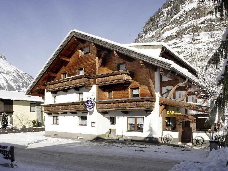 Gasthof - Pension Bergheimat