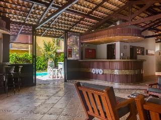 OYO Navegantes Beach Hotel