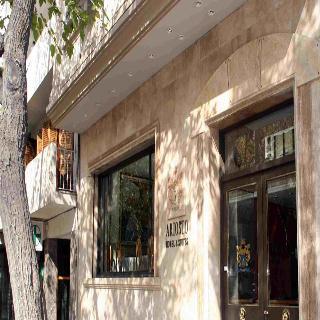 Gran Ariosto Hotel in Mendoza, Argentina