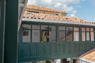 Casa Andina Classic Koricancha in Cuzco, Peru