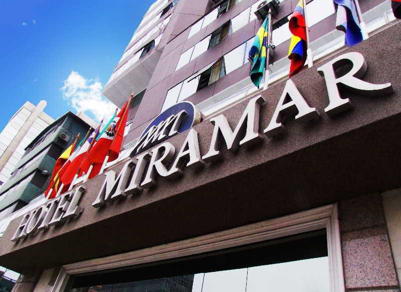 Miramar in Lima, Peru