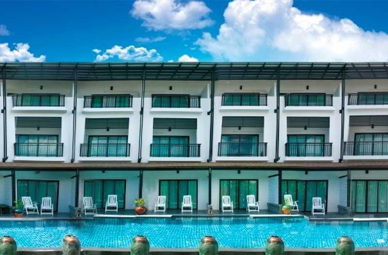 Phu Ke Ta Hotel Phuket