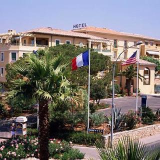 Hotel best western soleil et jardin sanary sanary sur mer for Best western hotel soleil et jardin