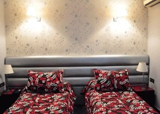 HotelDe La Paix