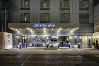 Hampton Inn Manhattan-Soho