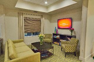Holiday Inn Express & Suites Tampa