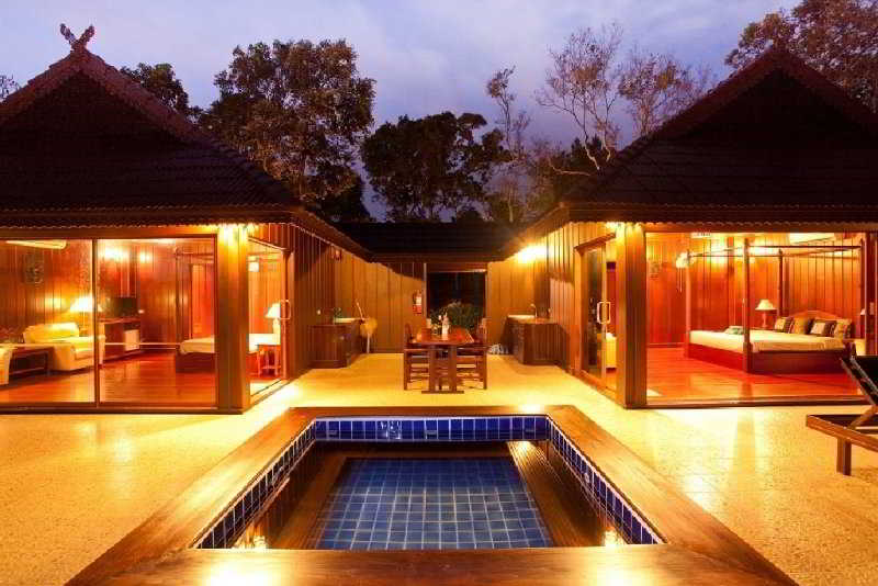 Koh Kood Beach Resort Accomodations In Chang
