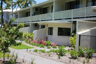 Beachfront Terraces Port Douglas