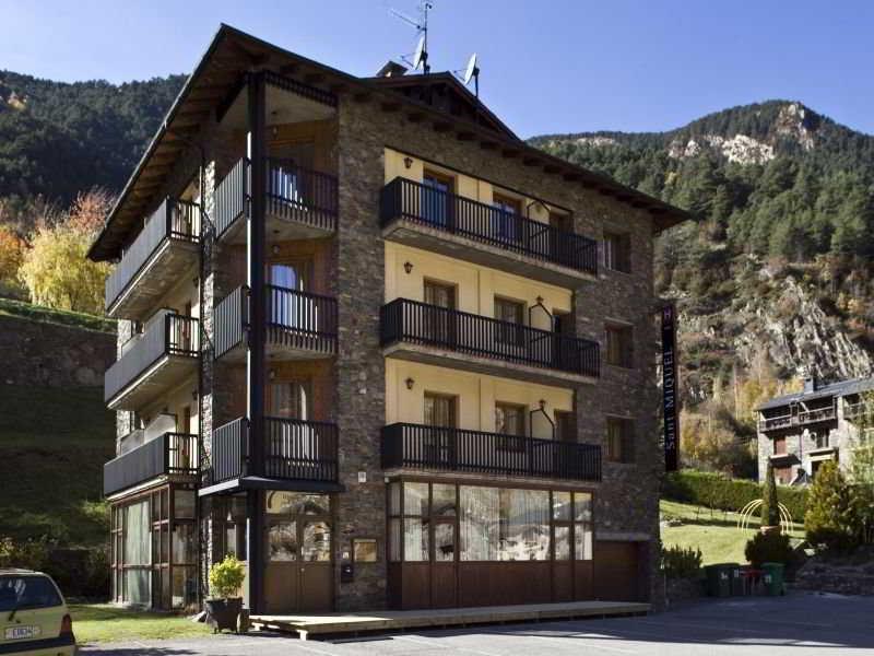 Sant Miquel Hotel in Andorra, Andorra