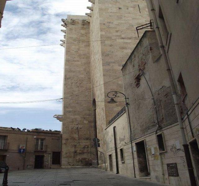 Affittacamere Castello