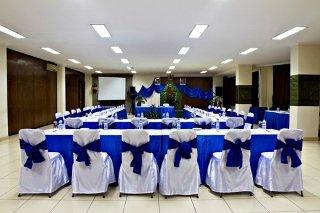 Puri Dibia Hotel and Restaurant