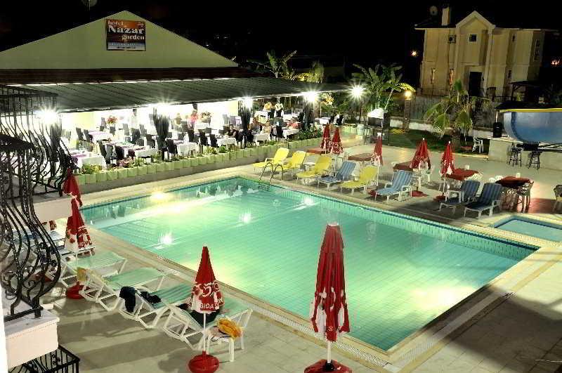 Hotel Nazar Garden Aquapark