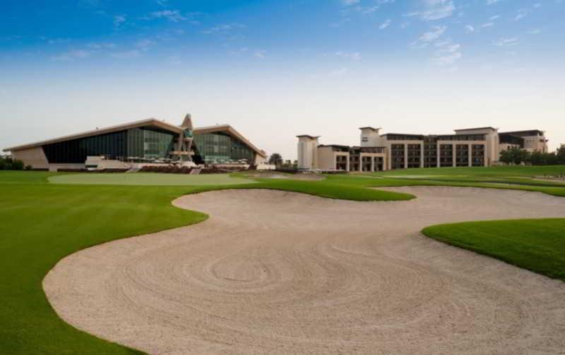 The Westin Hotel & Spa Abu Dhabi