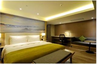 Guangzhou Tianlong Atour Hotel