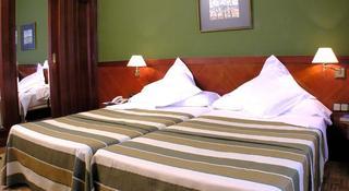 Civitas Hotel Torremangana
