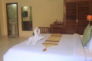 Khemara Battambang 1 Hotel