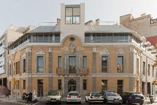 Viajes Ibiza - Barcelona Apartment Republica