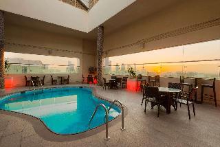Ramada Downtown Hotel Abu Dhabi