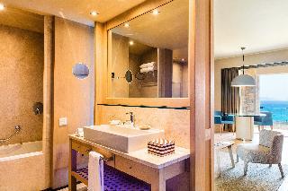 Daios Cove Resort & Luxury Villas