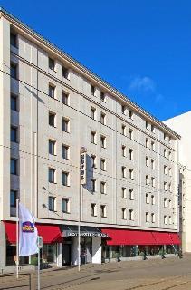 Viajes Ibiza - Best Western Leipzig City Center