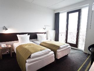 Viajes Ibiza - First Hotel Kolding