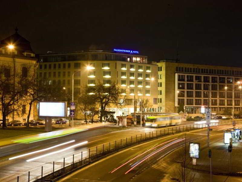 Court séjour Bratislava